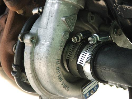 KKK k03 tipusu turbofelt�lt�